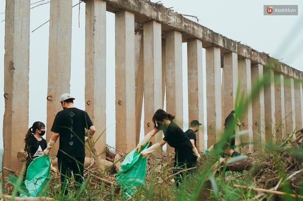 Thử thách dọn rác đang thay đổi tất cả: Không còn xấu hổ, chúng ta tự hào và tự tin hơn - Ảnh 6.