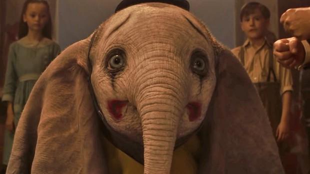 """""""Dumbo"""" bản remake: Tưởng nguy hiểm nhưng dài dòng, nhàm chán - Ảnh 2."""