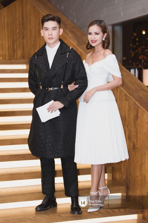 Giữa một dàn mỹ nhân giật giũ như Hari và Jun Vũ, Hoa hậu Đặng Thu Thảo giản dị mà vẫn trội bật - Ảnh 14.