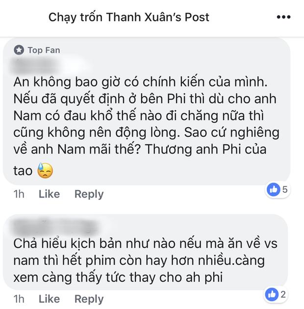 Vừa tung preview, khán giả đồng ý bình chọn Chạy Trốn Thanh Xuân là bộ phim gây ức chế nhất năm - Ảnh 10.