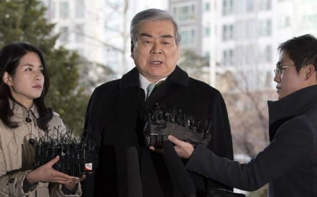 Vị chủ tịch đầy tai tiếng thoái vị, đâu là kỷ nguyên mới cho Korean Air?  - Ảnh 1.