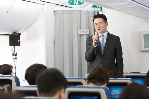 Vị chủ tịch đầy tai tiếng thoái vị, đâu là kỷ nguyên mới cho Korean Air?  - Ảnh 3.