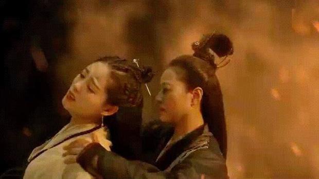 Diệt Tuyệt Sư Thái quay vào ô mất lượt, fan mơ hồ ai sẽ gánh team cho Tân Ỷ Thiên Đồ Long Ký? - Ảnh 4.