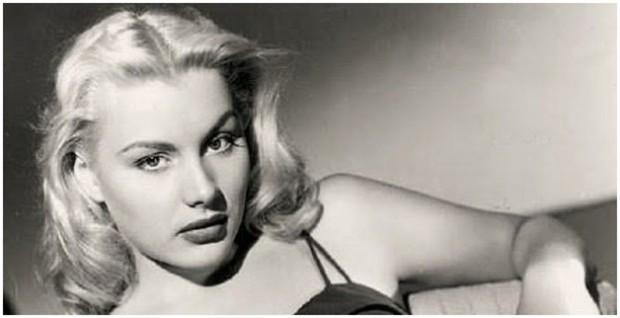 Barbara Payton - biểu tượng sa ngã của Hollywood: Được kì vọng không kém gì Marilyn Monroe nhưng lại trượt dài trong rượu chè, tình ái - Ảnh 1.