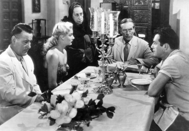 Barbara Payton - biểu tượng sa ngã của Hollywood: Được kì vọng không kém gì Marilyn Monroe nhưng lại trượt dài trong rượu chè, tình ái - Ảnh 5.