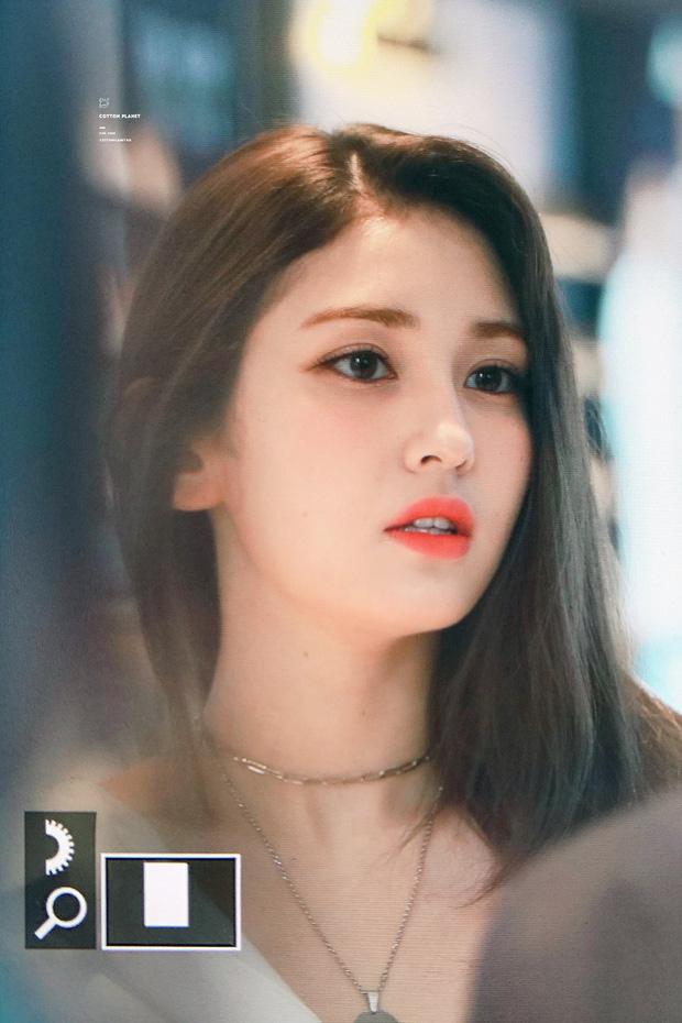 Rời JYP về YG, nữ thần lai sinh năm 2001 Jeon Somi lên đời nhan sắc: Ảnh chưa chỉnh sửa mà đẹp như Final Fantasy - Ảnh 6.