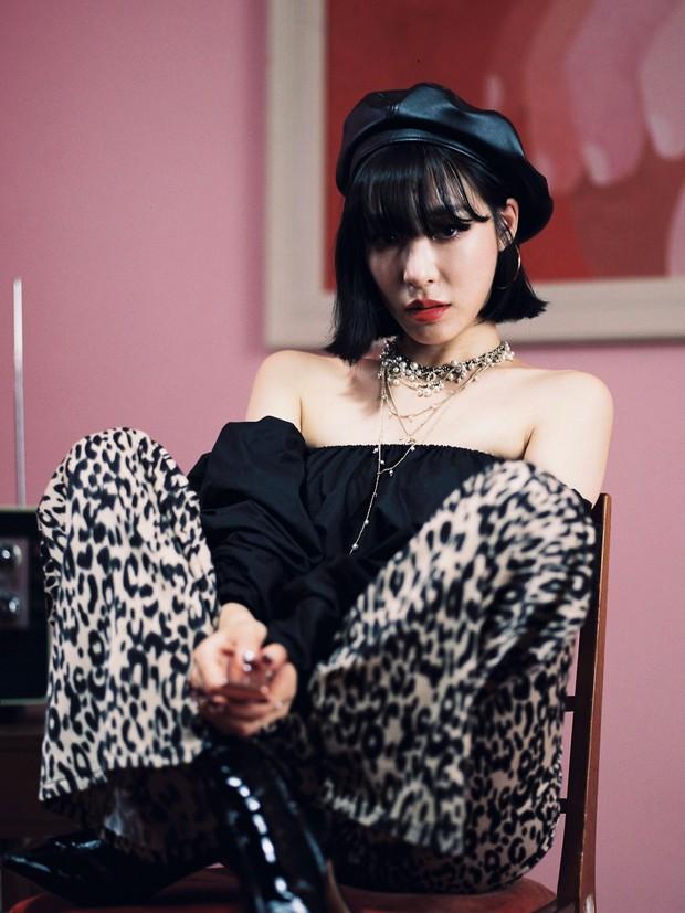 10 nữ idol Kpop sở hữu bờ vai cực phẩm: Bộ 3 nữ thần nhà YG, SM, TWICE đối đầu, nhưng số 9 mới bất ngờ - Ảnh 7.