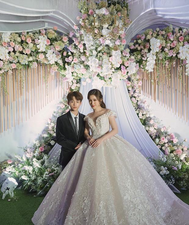 Hội con nhà giàu Việt đón chào thành viên mới: 15 tuổi đã cực kì bảnh bao, đẹp trai như idol Hàn Quốc - Ảnh 1.