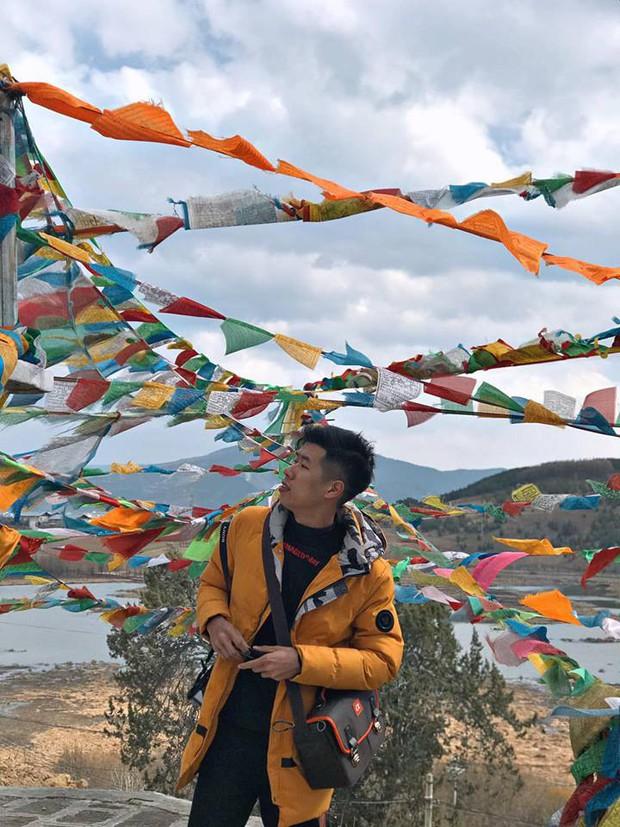 Học ngay loạt tips xịn xò của anh chàng này để tha hồ đi du lịch tự túc đến Lệ Giang - Shagrila mà không cần học tiếng Trung - Ảnh 2.