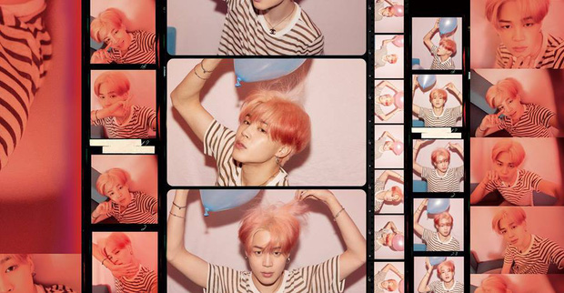 BTS cùng một cựu thành viên Wanna One đồng loạt nhá hàng ảnh siêu đẹp và sáng tạo khiến fan phấn khích - Ảnh 8.
