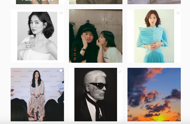 Song Hye Kyo lần đầu đăng ảnh đời thường sau tin đồn ly hôn: Ai ngờ hẹn hò cùng tiểu tam tin đồn - Ảnh 11.