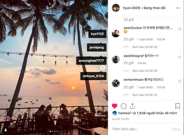 Song Hye Kyo lần đầu đăng ảnh đời thường sau tin đồn ly hôn: Ai ngờ hẹn hò cùng tiểu tam tin đồn - Ảnh 7.