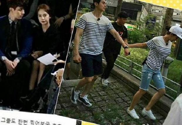 Song Ji Hyo hẹn hò với Lee Dong Wook: Thuyền SpartAce chính thức chìm hay cú lừa ngày Cá tháng 4? - Ảnh 10.