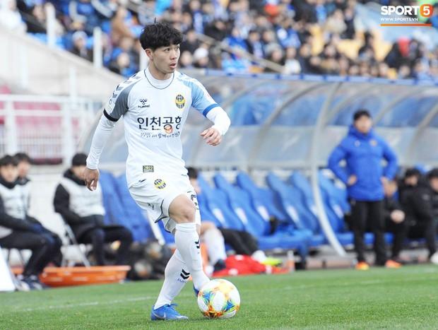 Công Phượng muốn trở về Việt Nam cách đây 2 tuần, HLV Incheon United nói điều bất ngờ về học trò - Ảnh 1.