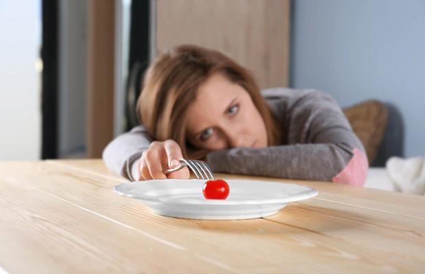 Sự thật trần trụi chưa ai nói cho bạn biết về giảm cân: Khi cân nặng trở thành nỗi ám ảnh - Ảnh 2.