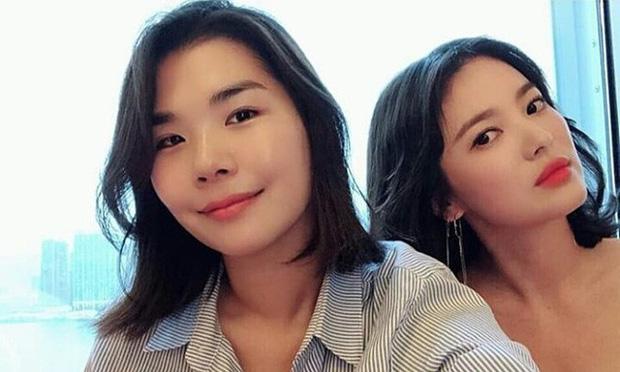 Song Hye Kyo lần đầu đăng ảnh đời thường sau tin đồn ly hôn: Ai ngờ hẹn hò cùng tiểu tam tin đồn - Ảnh 9.