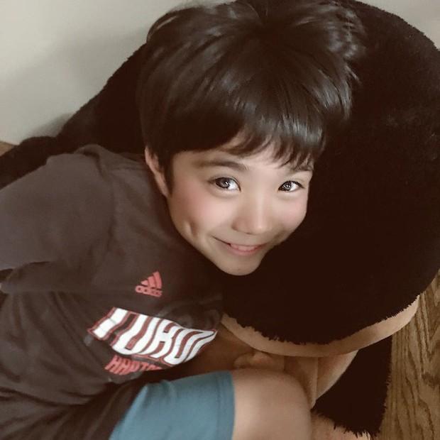 Diện mạo hiện tại của Mason Moon - nhóc tỳ hot nhất châu Á một thời, đáng chú ý nhất lại chính là ông bố cực phẩm của đứa trẻ - Ảnh 13.