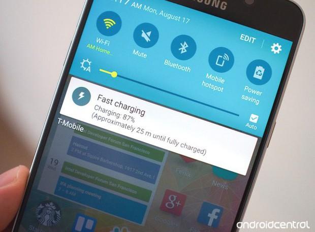 Samsung có thể học hỏi điều gì từ chiến lược đầu tư cho công nghệ sạc nhanh của các hãng Trung Quốc? - Ảnh 4.