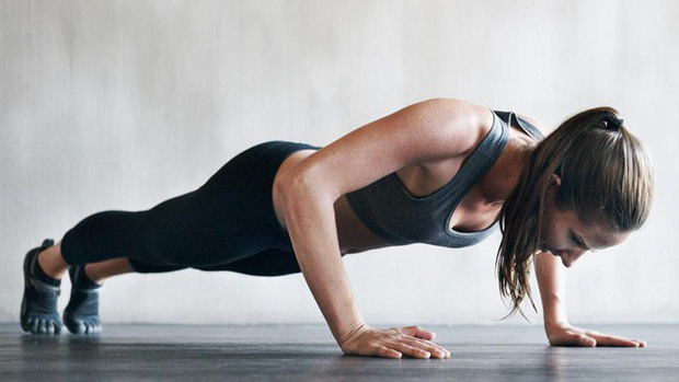 5 biện pháp đơn giản giúp giảm mỡ bụng rất nhanh chóng và hiệu quả - Ảnh 3.