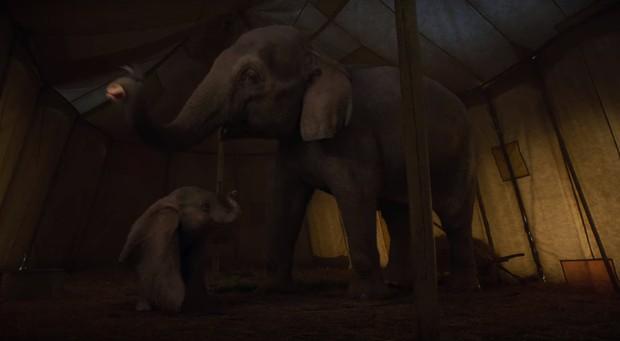 Ứa nước mắt khi TV spot chú voi biết bay Dumbo tái hiện ca khúc kinh điển ở phiên bản 1941 - Ảnh 3.