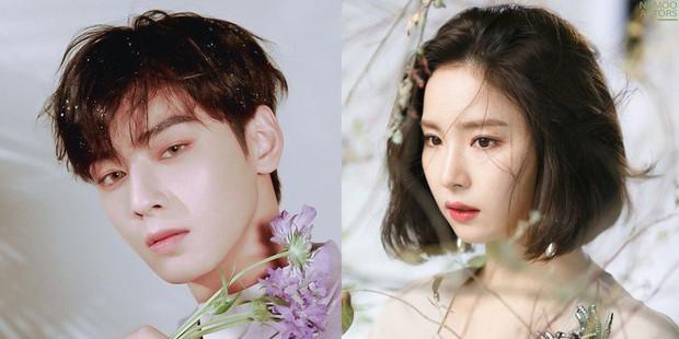Đôi bạn diễn đồng đơ Shin Se Kyung - Cha Eun Woo xác nhận lên thuyền, khán giả vò đầu bứt tóc Tại sao? - Ảnh 1.