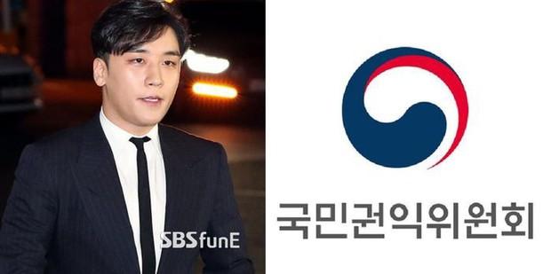 SBS làm căng bê bối của Seungri: Quyết chuyển bằng chứng cho Uỷ ban chống tham nhũng vì nghi cảnh sát có liên hệ - Ảnh 1.