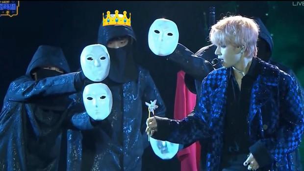 Nhóm nhạc em trai ngậm thìa vàng của BTS: Đẹp trai lạ, thành viên lai quá nổi nhưng ảnh quá khứ mới gây bất ngờ - Ảnh 31.
