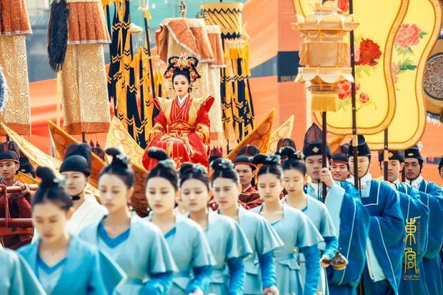 Vì sao khán giả ngày càng đánh giá cao Đông Cung? - Ảnh 17.
