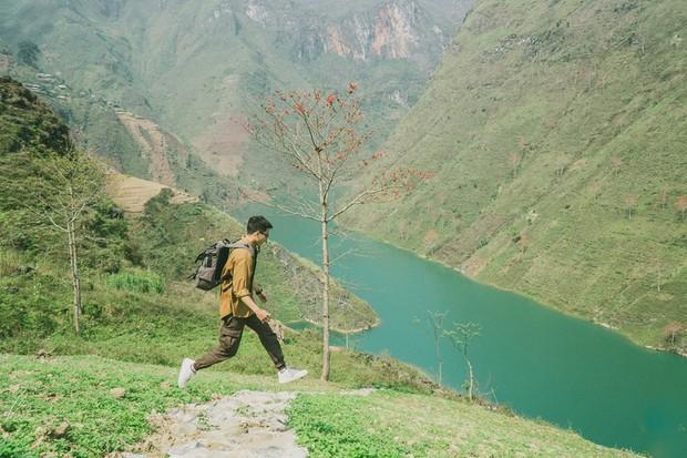 Bí kíp săn hoa ở Hà Giang chỉ mất 2 ngày và 1,5 triệu đồng: Đảm bảo vẫn vui hết nấc và đi được đủ nơi! - Ảnh 1.