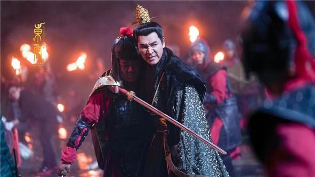 Vì sao khán giả ngày càng đánh giá cao Đông Cung? - Ảnh 7.