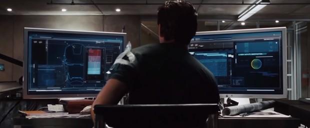 7 chi tiết bất ngờ trong Vũ trụ Điện ảnh Marvel đến cả fan cứng còn khó mà soi ra - Ảnh 7.