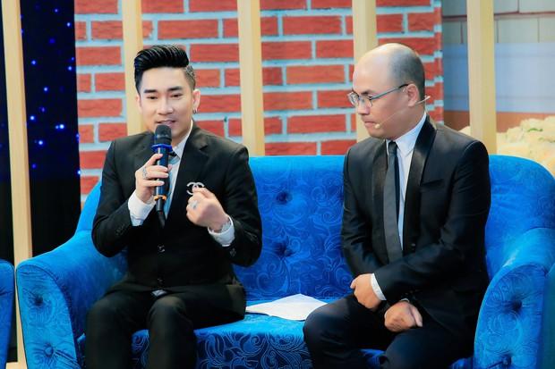 Phương Thanh chia sẻ về màn song ca đẫm nước mắt với cố nghệ sĩ Minh Thuận - Ảnh 5.