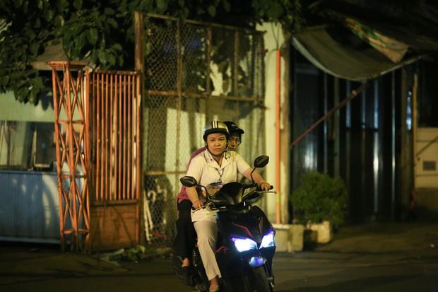 Sài Gòn ma mị nhưng đầy tình người qua góc nhìn của Hai Phượng - Ảnh 6.