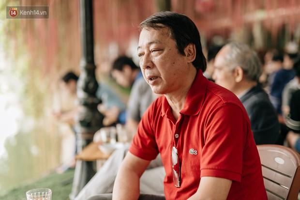 Chuyện ít biết về phiên dịch viên Triều Tiên phanh gấp cạnh Chủ tịch Kim Jong-un: Cựu sinh viên khoa tiếng Việt trường ĐH Tổng hợp Hà Nội - Ảnh 2.