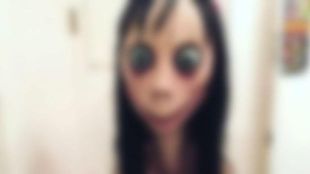 Clip bố mẹ Việt phản ứng khi tận mắt thấy quái vật Momo: Tôi sẽ kiểm soát những gì con xem từ bây giờ! - Ảnh 9.