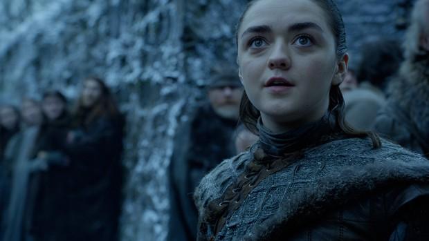 Game of Thrones: Tiệc chia tay Game of Thrones khiến mẹ Rồng rơi lệ - Ảnh 2.