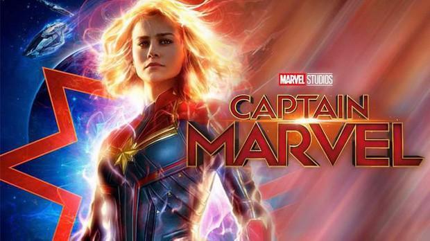 Cẩm nang mọi thứ cần biết về Captain Marvel trước giờ ra rạp - Ảnh 1.