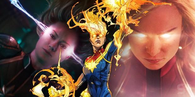 Cẩm nang mọi thứ cần biết về Captain Marvel trước giờ ra rạp - Ảnh 5.