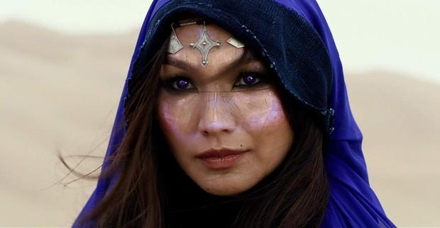 """Đóng hàng loạt phim Hollywood đình đám, thảo nào nàng Minn-Erva gốc Á ở """"Captain Marvel"""" trông quen đến thế! - Ảnh 7."""