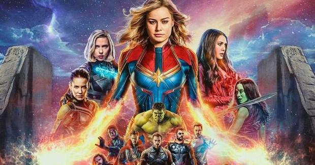 Cẩm nang mọi thứ cần biết về Captain Marvel trước giờ ra rạp - Ảnh 6.