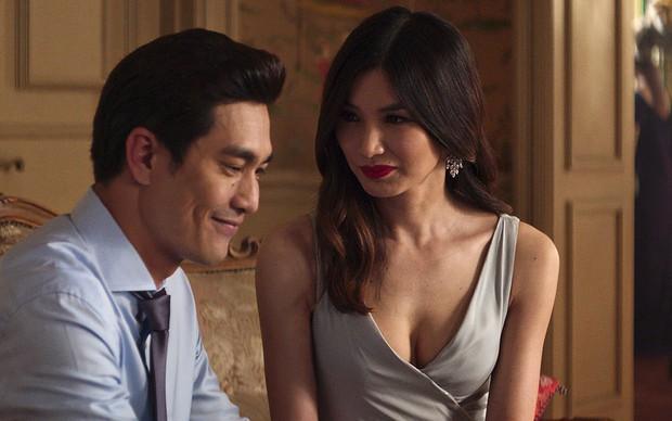 """Đóng hàng loạt phim Hollywood đình đám, thảo nào nàng Minn-Erva gốc Á ở """"Captain Marvel"""" trông quen đến thế! - Ảnh 8."""