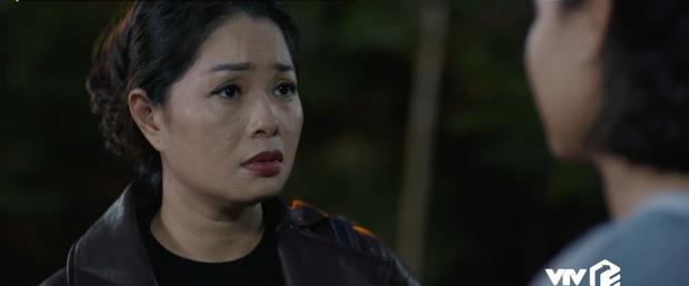 Chạy Trốn Thanh Xuân tối nay: Nghe người yêu đòi chia tay, Lưu Đê Ly quyết định đi du học cho biết mặt - Ảnh 2.