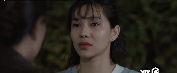 Chạy Trốn Thanh Xuân tối nay: Nghe người yêu đòi chia tay, Lưu Đê Ly quyết định đi du học cho biết mặt - Ảnh 1.
