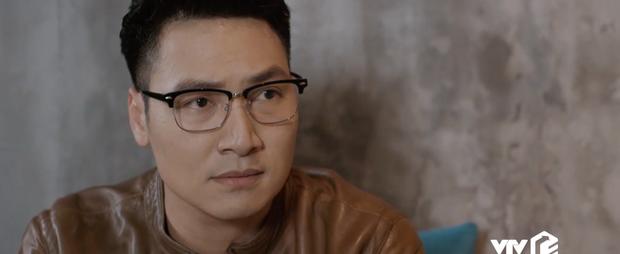 Chạy Trốn Thanh Xuân tối nay: Nghe người yêu đòi chia tay, Lưu Đê Ly quyết định đi du học cho biết mặt - Ảnh 3.