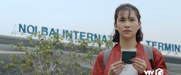Chạy Trốn Thanh Xuân tối nay: Nghe người yêu đòi chia tay, Lưu Đê Ly quyết định đi du học cho biết mặt - Ảnh 4.