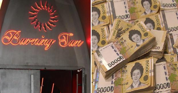 Burning Sun của Seungri làm ăn bất hợp pháp, CEO phải hối lộ cảnh sát - Ảnh 1.