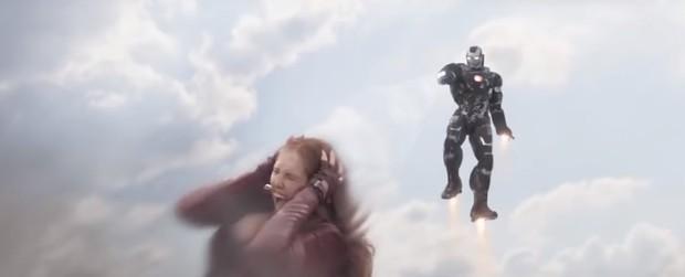 7 chi tiết bất ngờ trong Vũ trụ Điện ảnh Marvel đến cả fan cứng còn khó mà soi ra - Ảnh 4.