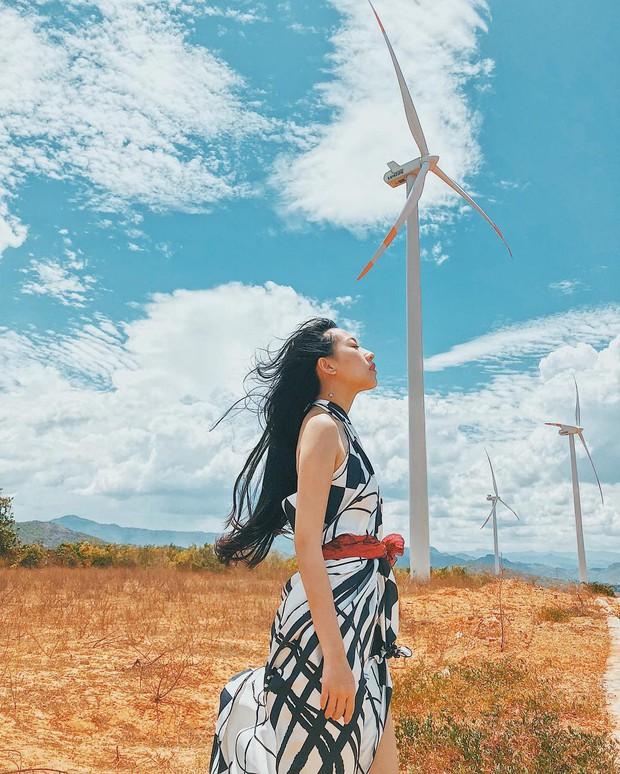 Lưu lại địa chỉ 4 cánh đồng quạt gió đẹp nhất Việt Nam để còn đi săn ảnh đẹp hè này! - Ảnh 1.