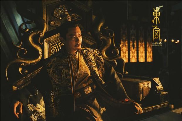 Vì sao khán giả ngày càng đánh giá cao Đông Cung? - Ảnh 6.