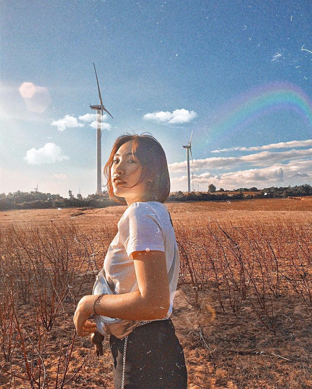 Lưu lại địa chỉ 4 cánh đồng quạt gió đẹp nhất Việt Nam để còn đi săn ảnh đẹp hè này! - Ảnh 3.